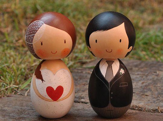 No blog, dicas de convites diferentes para um casamento mais moderno!