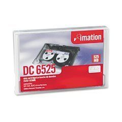 IMATION / IMN46156 / imation Standard QIC Data Cartridges, DC6525, Unformatted, 1.5GB / Sold as 1 EA by Imation. $81.98. imation Standard QIC Data Cartridges, DC6525, Unformatted, 1.5GB / Rely on these data cartridges to protect your company\`s stored information. Based on the quarter-inch cartridge (QIC) technology, each tape is designed to work with any manufacturer\`s drive. Offers a dependable, affordable server backup solution. For Drive Type: SLR, QIC; Com...