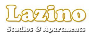 Lazino - Studios & Apartments - Book a room online