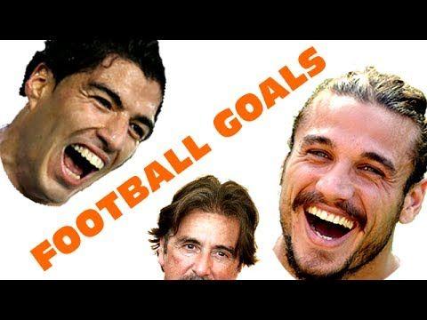 Ep.9 Luis Suarez Liverpool goals & Southampton's Dani Osvaldo / Scarface...