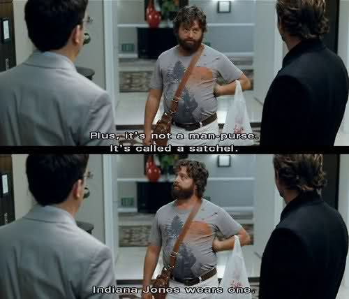 The hangover movie quote
