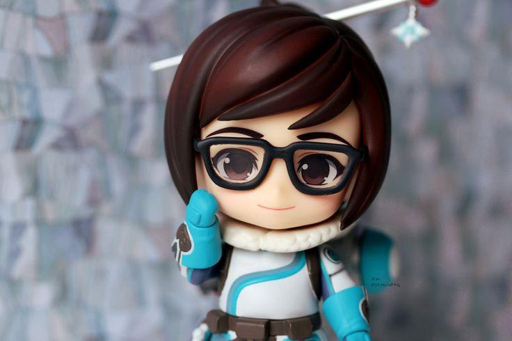 She is so cute ♥ | by Siniirr