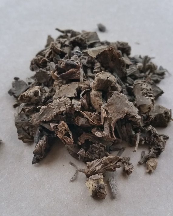 Valerian Root  For Magickal Workings by Magick & Wyld on Etsy