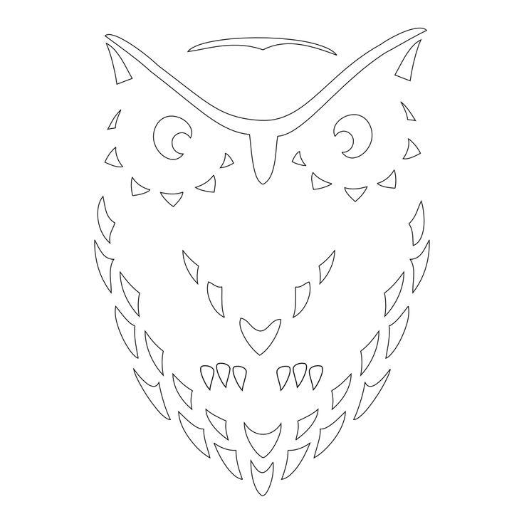 TATTOO TRIBES - Dai forma ai tuoi sogni, Tatuaggi e loro significato - civetta, gufo, conoscenza, athena, magia, uccello, notte