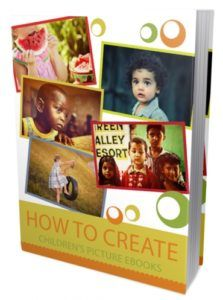 How To Create Childrens Picture Ebooks  STOP Giving YOUR Prospects Boring To Read Text Only - Impress Them With Some EYE CANDY!  An eBook is an abbreviation of electronic book - a book or any text poetry short story etc that is saved in digital formand made available to read on electronic devices like a laptop or desktop computer a handheld computer a smartphone or a dedicated eReading device like a NOOK or a Kindle.  Submitted: 01 Sep 2016 File Size: 14.9 MB License: Private Label Rights…
