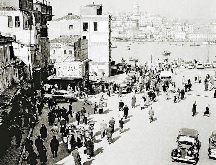 Eminönü / 1953