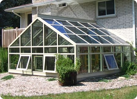 17 best images about sustainable building on pinterest for Swimming pool converted to greenhouse