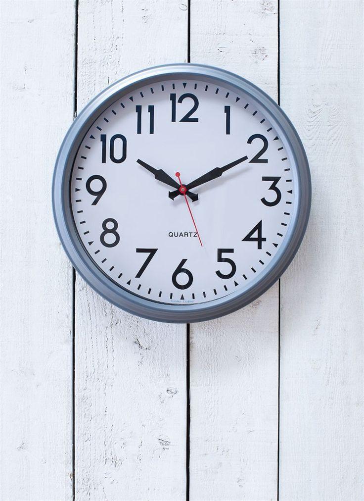 15 best clocks barometers and more images on pinterest. Black Bedroom Furniture Sets. Home Design Ideas