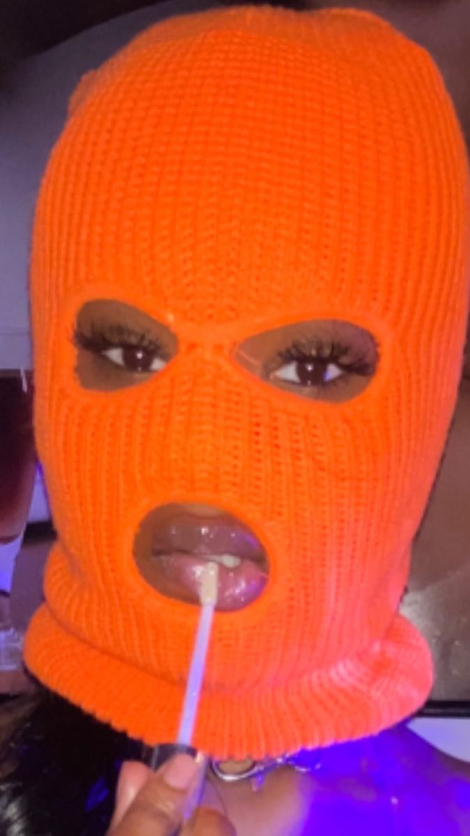 Tons of awesome baddie ski masks aesthetic wallpapers to download for free. Wallpaper Baddie Gangsta Ski Mask Aesthetic / Aesthetic ...