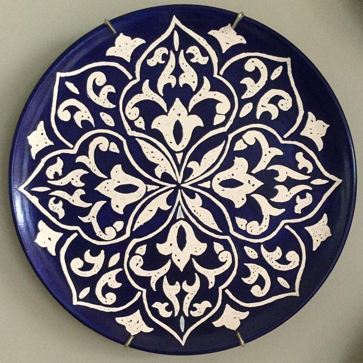 Um com estilo mais rústico pra vocês! Para informações sobre valores mandem direct 😉! #ceramica #cer - ceramica.by.lilianacastilho