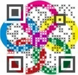 Visualead: Colorful QR Code Generator