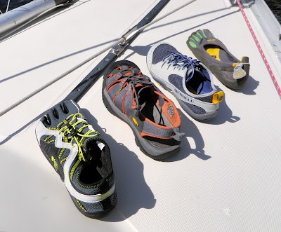 Tell me the best shoes for Racing...