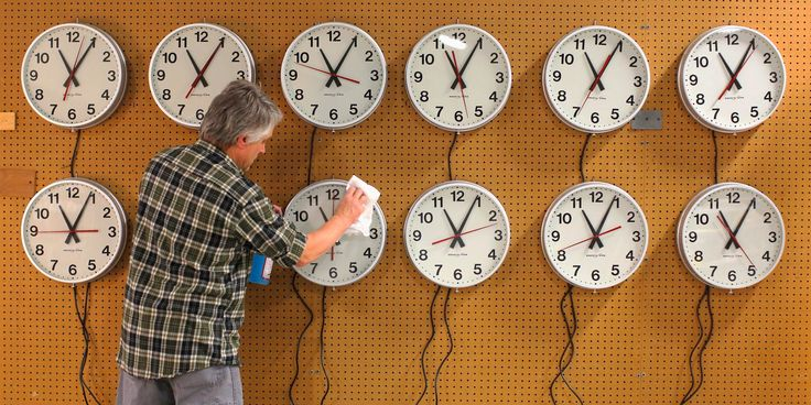 Facebook invented a new unit of time (FB)