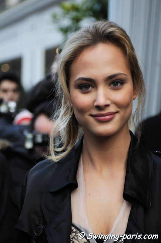 Nora Arnezeder, French beauty