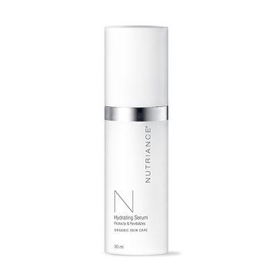 Nutriance Organic Hydrating Serum - 30 ml