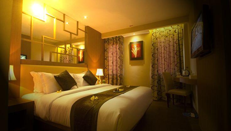 Room Grand Serella Kuta Bali
