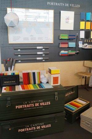Portraits de Villes by be-pôles | FUTU.PL