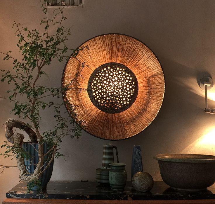 """Sejer Danmark ,""""solen"""" ,1960s ,sejers keramikfabrik , ceramics"""