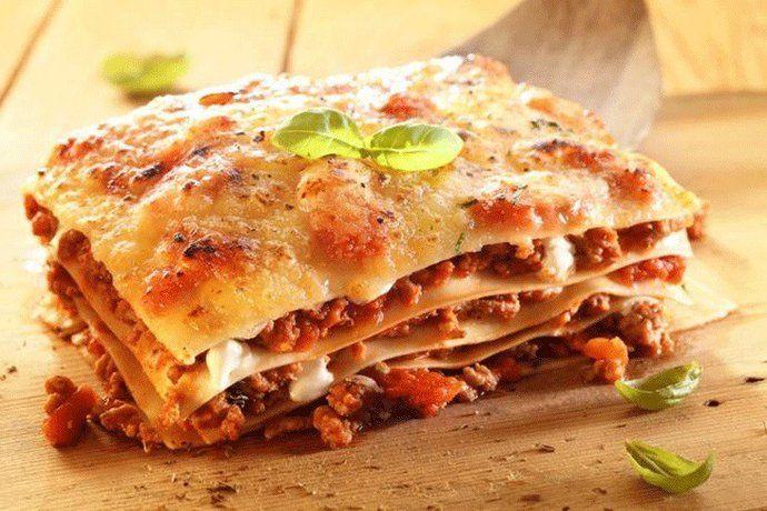 How To Cook Frozen Lasagna Simplest Way Just 5 Minutes In 2020 Lasagne Recipes Lasagna Frozen Lasagna
