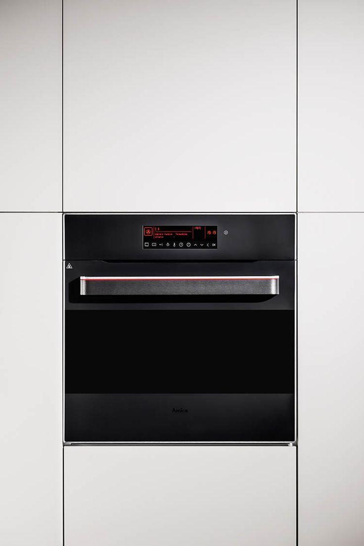 #Amica #AmicaIN #MagicBlack #design #kitchen www.amica.pl