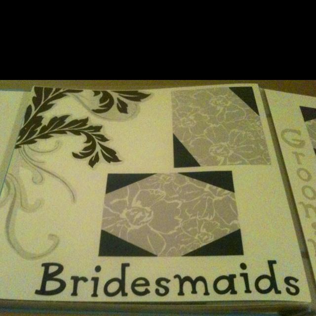 msfullerton scrapbook layouts weddinglove