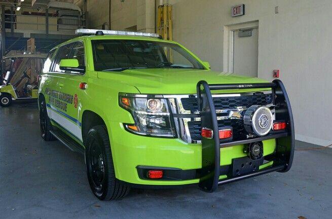 Palm Beach Gardens Volunteer Fire Department