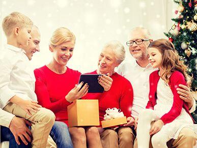 """Как выбрать лучший подарок к Новому Году.   Друзья мои, всё ближе и ближе новогодние праздники 🎄 И объединяет нас всех в этом - одно: все мы делаем подарки своим родным и близким, друзьям и коллегам, детям, родителям, братьям, сёстрам - и так далее 🎁 И сейчас перед каждым из нас встаёт вроде-бы не хитрый, и в тоже время весьма не простой вопрос: что дарить⁉ Ведь мы хотим, чтобы наш подарок пришёлся """"ко двору"""", чтобы он понравился, чтобы он принёс и пользу, и радость своему будущему…"""