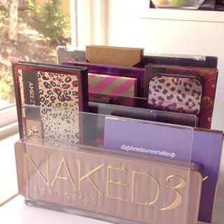 makeup palette organizer - Google Search- target 7$