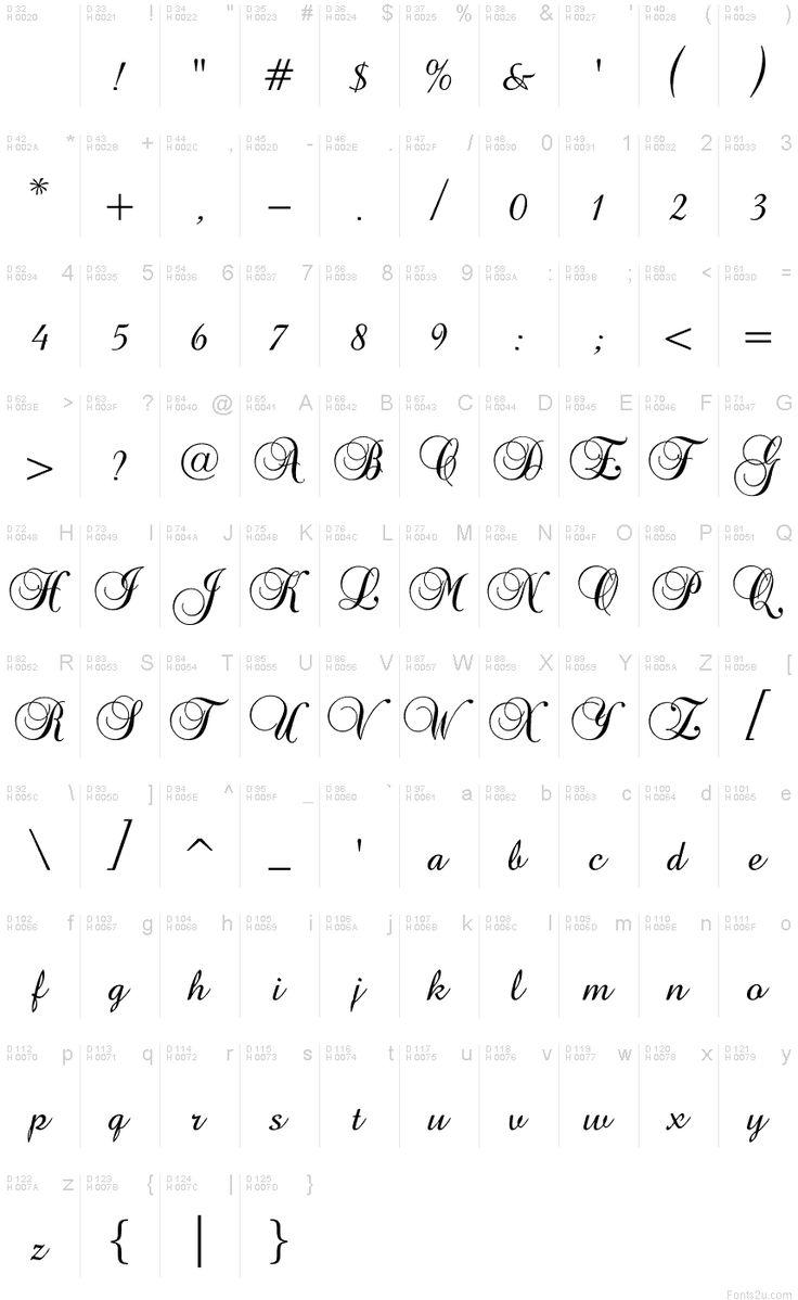 Dark font + patterns, brushes, MORE! 3003970 » Download ...