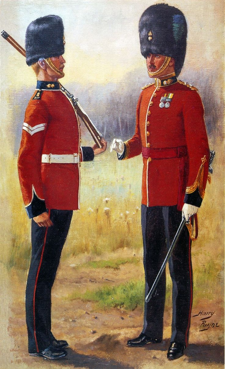 royal dublin fusiliers - Google Search