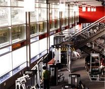 SFU Fitness Centre