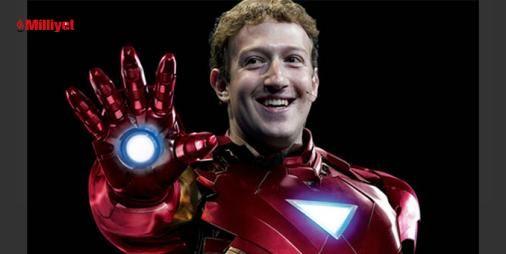 Mark Zuckerbergin yapay zekası Jarvis gerçek oldu : Zuckerbergin paylaştığı videoda Iron Man filminde Tony Starkın asistanı olan Jarvise Morgan Freeman sesiyla hayat vermiş. Zuckerberg ve ailesinin tüm ihtiyaçlarına yardımcı olan Jarvis mutfaktaki elektronik aletleri kullanabiliyor ışıkları açıp kapatabiliyor müzik çalabiliyor misafirleri yüzl...  http://www.haberdex.com/tekno/Mark-Zuckerberg-in-yapay-zekasi-Jarvis-gercek-oldu/135323?kaynak=feed #Teknoloji   #Zuckerberg #Jarvis #elektronik…