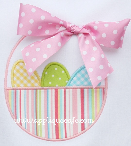 Best embroidery easter images on pinterest applique