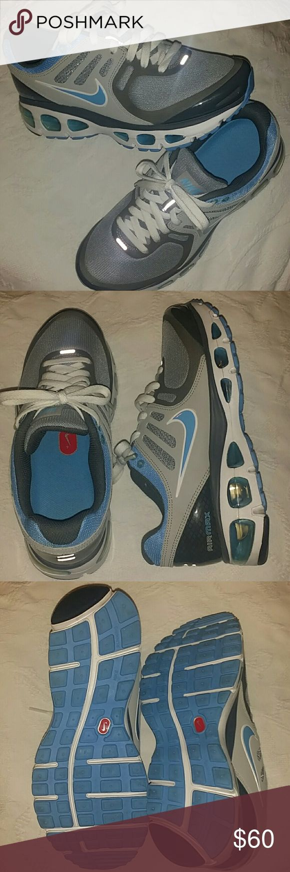 Nike Air Max Tailwind 2 Nike Air Max Tailwind 2 athletic shoes. New, never worn Nike Shoes Athletic Shoes