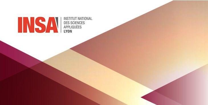 Conference à l'INSA de Lyon du Mastère Spécialisé en eclairage urbain