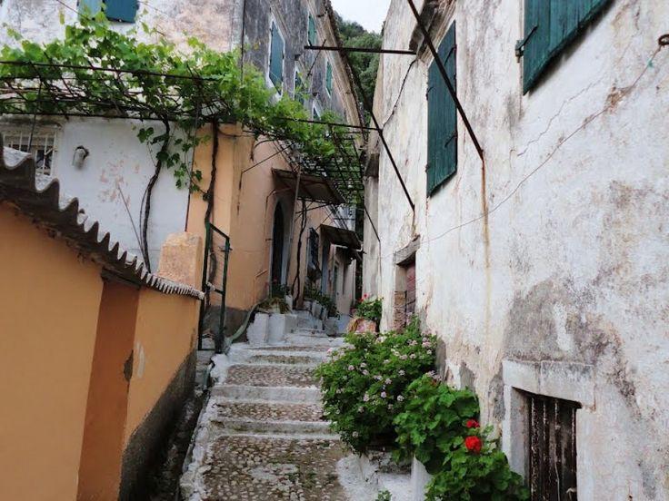 Corfu North Tour - CORFU TOURS AND ACTIVITIES