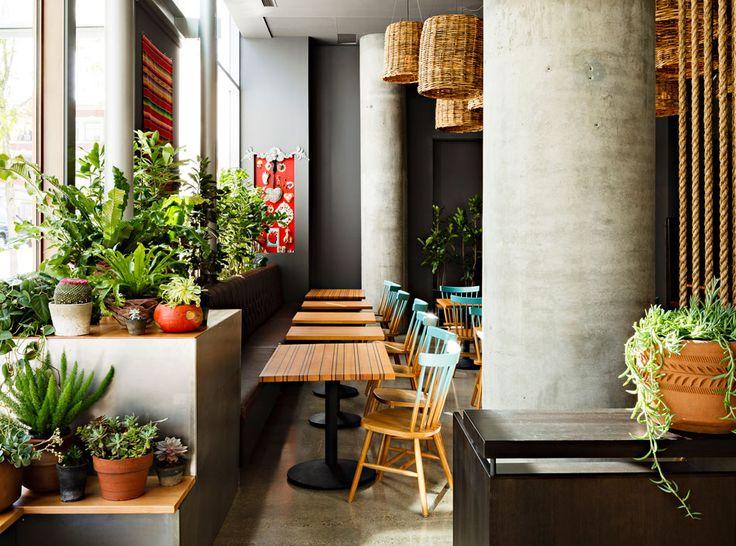 Corazón – Jessica Helgerson Interior Design