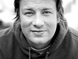 """All I ever wanted to do was to make food accessible to everyone; to show that you can make mistakes - I do all the time - but it doesn't matter."" - Jamie Oliver, Chef extraordinaire, activist"