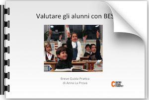 Valutare alunni con Bisogni Educativi Speciali