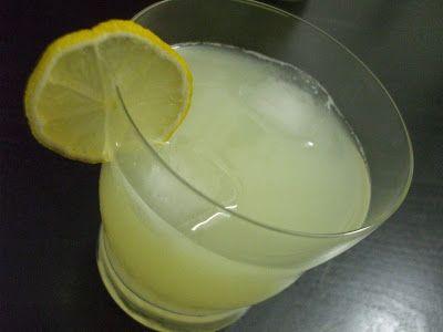 crimetcondiment: Zzzzze citronnade tunisienne !!!!