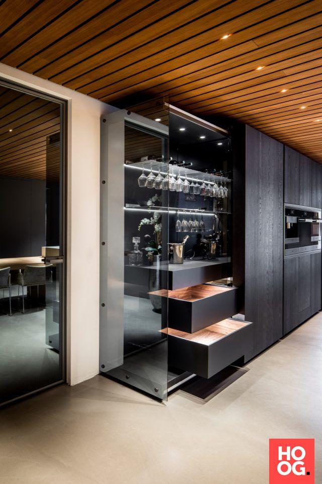 Inrichting keuken | eetkamer design | dining room | dining room design ideas | Hoog.design