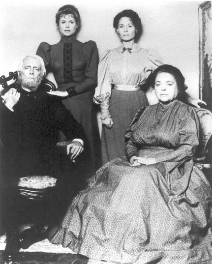 The True Story Behind Lizzie Borden And The Infamous Borden Murders