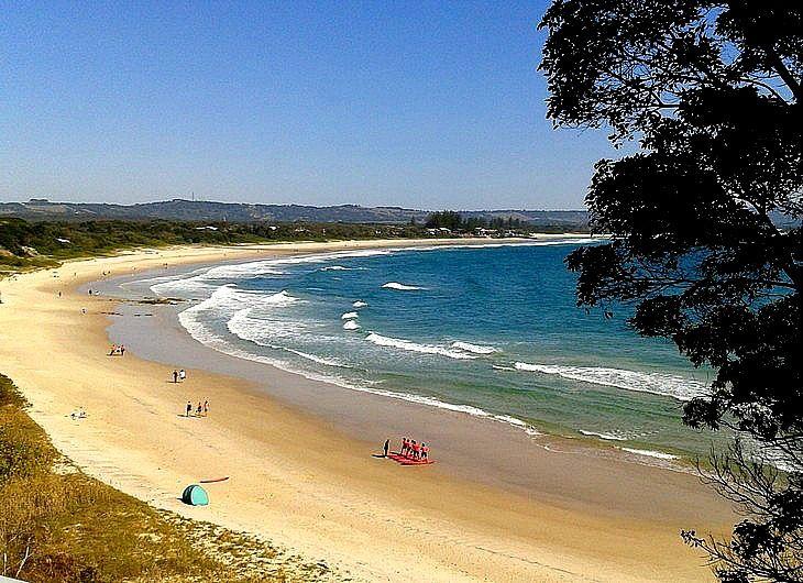 Daily photo on the blog - Byron Bay, Australia: http://www.ytravelblog.com/byron-bay-australia/ #travel