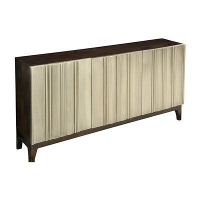 Coast to Coast 75302 3-Door Sideboard