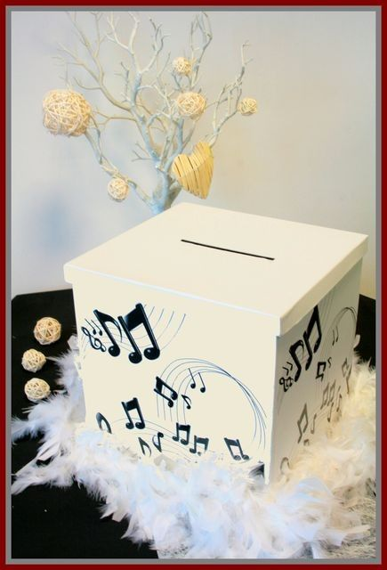 22 best mariage julie images on pinterest weddings table decorations and card holder wedding. Black Bedroom Furniture Sets. Home Design Ideas
