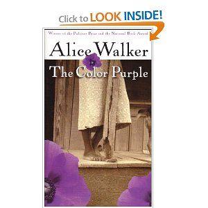 27 best The Modern Era images on Pinterest   Alice walker, Book ...
