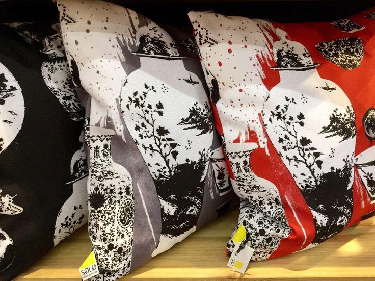 Vases collection #upholstery #SoloAthens #SoloDesign #SoloStudio #soloculture #design #maisonobjet #maisonetobjet #maisonetobjet2015 #MO15 #maisonetobjetparis #maisonetobjetparis2015 #maisonetobjet15 #parisdesignweek #parisdesignweek2015 #textiles #textile #textiledesign #textilepattern #textilelove #luxury #fabric #fabrics #sofa #homewares #homewaresaddict #ChangeYourPatterns #globaldesign #Paris
