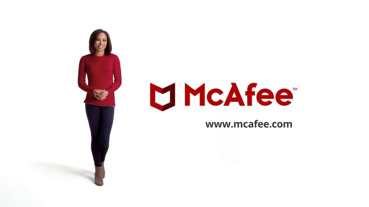 How to download and install mcafee computer security