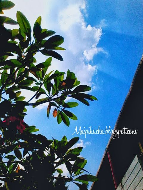maipikucha: The Sky Above