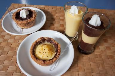 How to Make Pudding Shots -